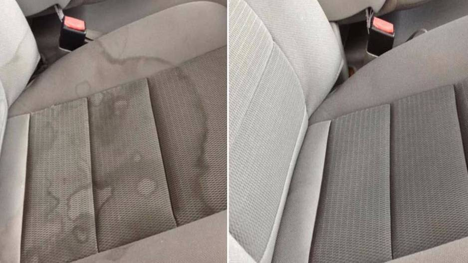 autositze reinigen dieser trick macht sie wie neu. Black Bedroom Furniture Sets. Home Design Ideas