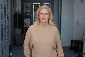 Barbara über Dialekt