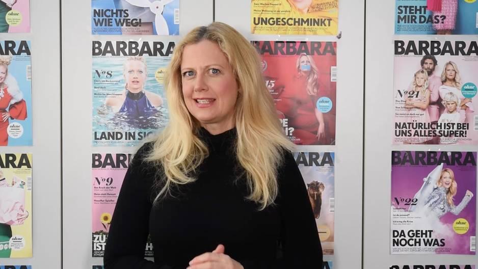 Barbara über Bettwanzen