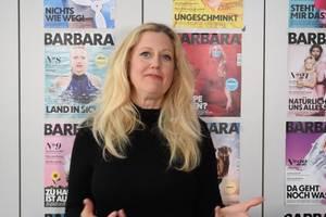 Barbara über Masterclass