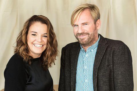 Maren und Matthias Wagener: Porträt