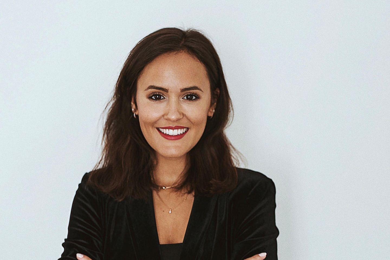 Laura Noltemeyer: Porträt