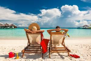 Yeah! Viel Urlaub lässt uns laut Studie länger leben