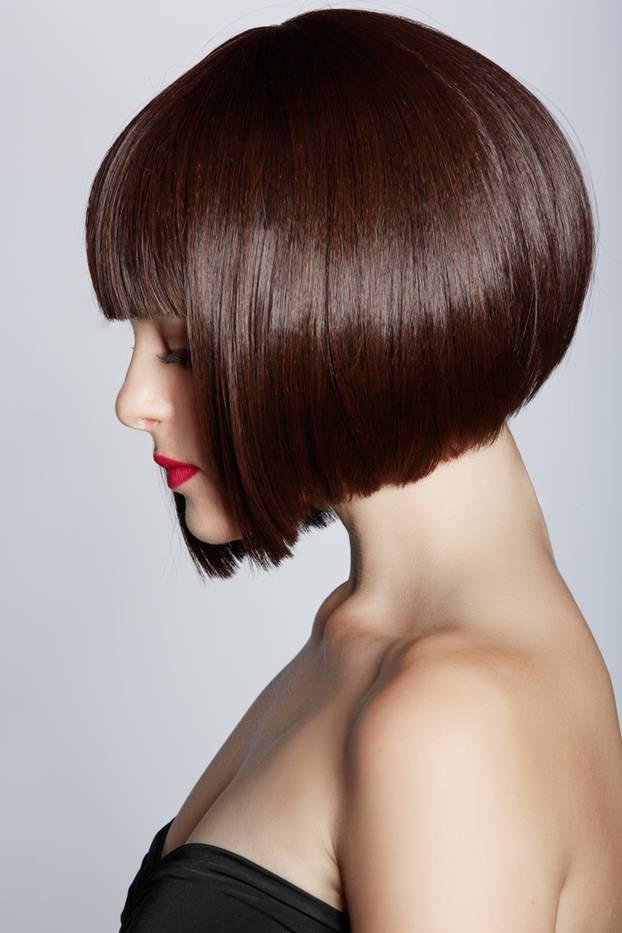 Glass Hair Ist Die Neue Trendfrisur Brigitte De