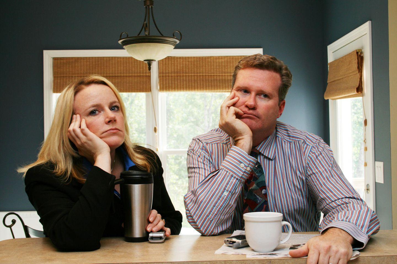 7 Fehler, die Paare machen, die schon lange zusammen sind