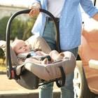 So trägst du eine Babyschale NICHT richtig!