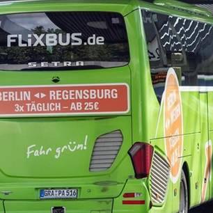 Ein Flixbus-Fahrer sorgt für Empörung