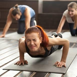 Vergiss Yoga! Das hier ist der beste Sport, um jung zu bleiben