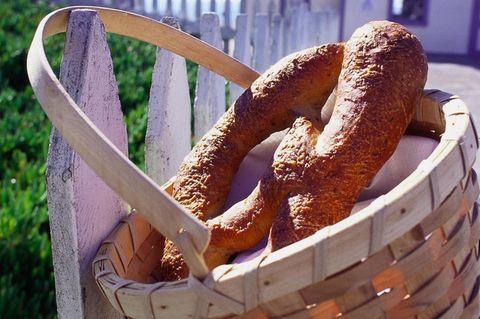 Brotbrezel
