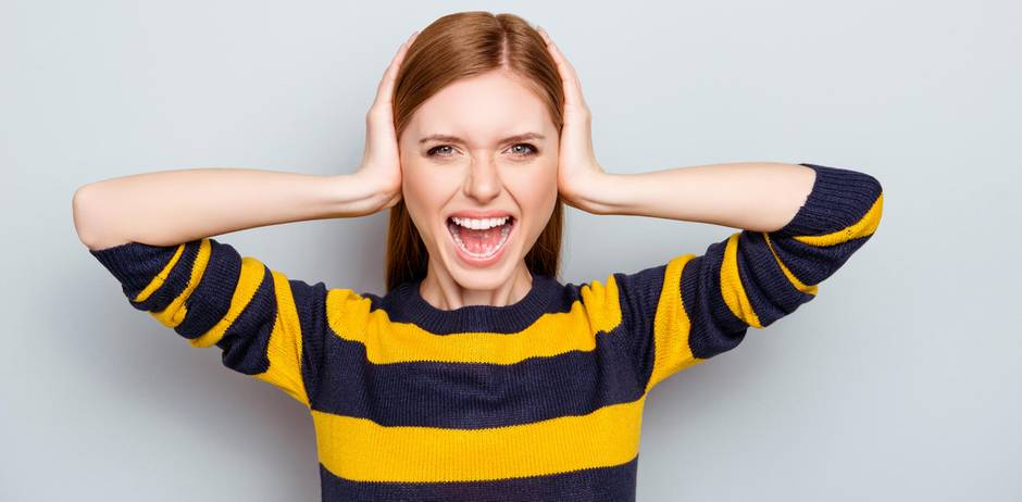 SCHREI.MICH.NICHT.AN! Fünf Tricks gegen die Brüllfalle für impulsive Mütter