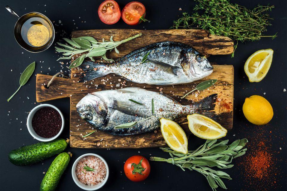 Warenkunde: Alles über Fisch