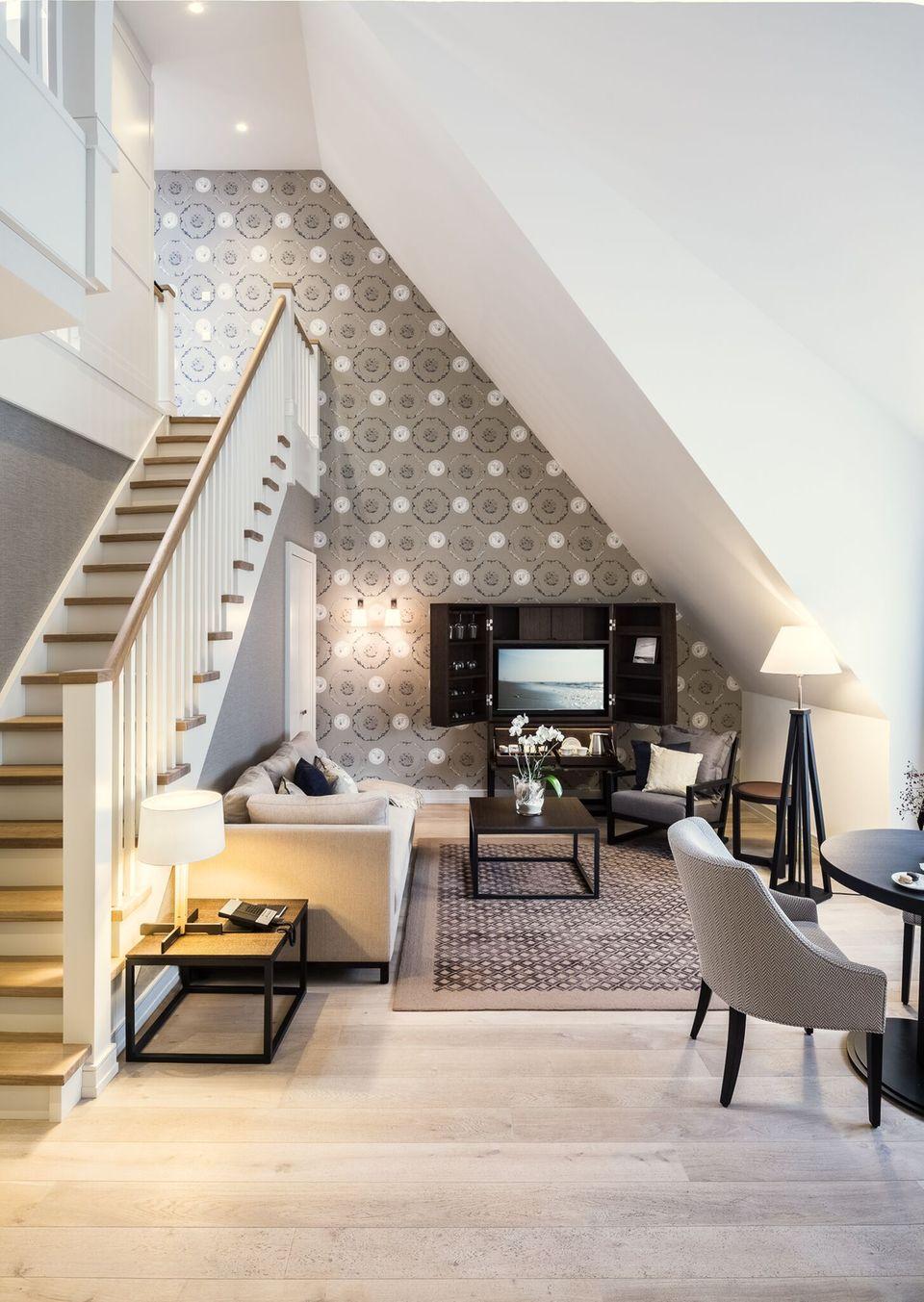 Severin's Resort & Spa: Gemütlicher Luxus auf Sylt