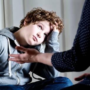 Diesen gut gemeinten Ratschlag gebt euren Kindern lieber nicht
