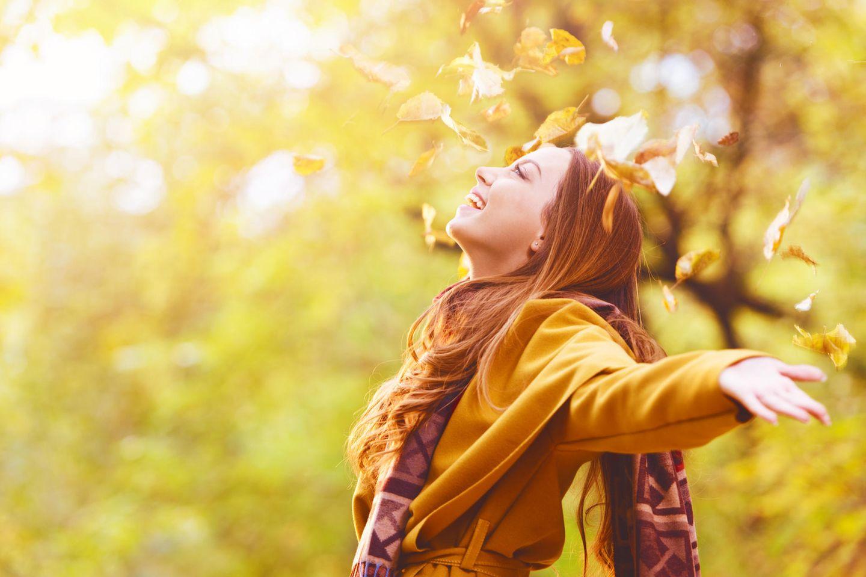 7 Klamotten, die den Herbst schöner machen