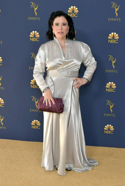 Emmy Awards 2018: Alex Borstein