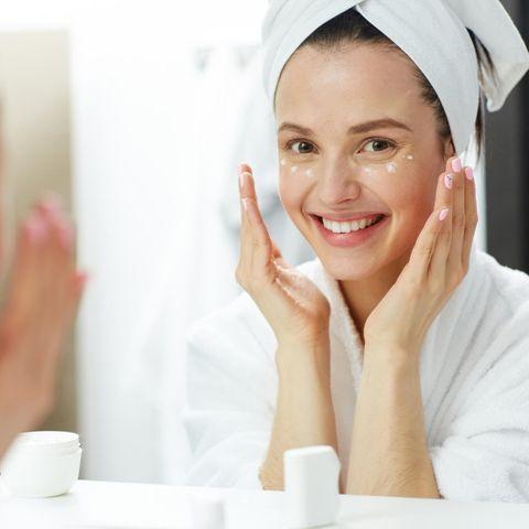 Gesichtscreme für trockene Haut - welche ist die Beste?