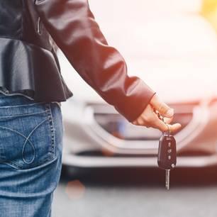 Auto kaufen: Vier Augen sehen mehr als zwei