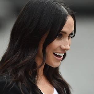 Die Schönheitsgeheimnisse der Royals: Meghan Markle