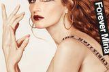 Erkennt ihr diese Stars: Giselle Bündchen auf dem Cover der Vogue