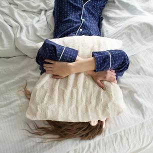 Gesundheitsmythen: Macht zu wenig Schlaf hässlich?