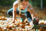 Gesundheitsmythen: Fördert Bewegung auch die geistige Fitness?