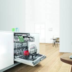 Soehnle / Verlosungsangebot Bosch PerfectDry Geschirrspüler