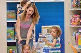 Mama sein: Einkaufen