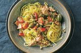 Spaghettolini mit Thunfisch