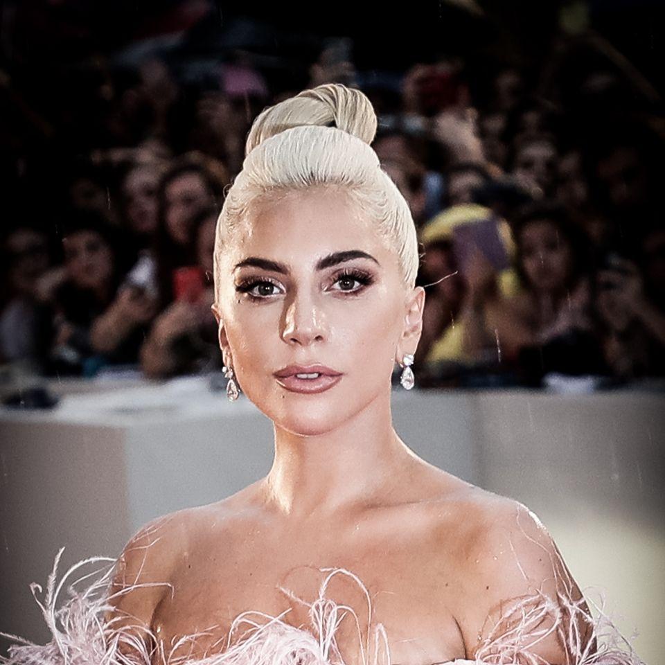 Lady Gaga: Porträt