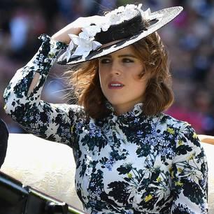 Prinzessin Eugenie: Briten möchten nicht für ihre Hochzeit zahlen