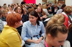 Symposium: Teilnehmerinnen