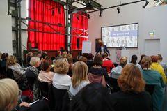 Symposium: Vortrag
