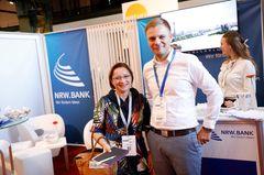 Symposium: NRW-Bank