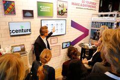 Symposium: Accenture