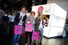 Symposium: Goodie-Bags