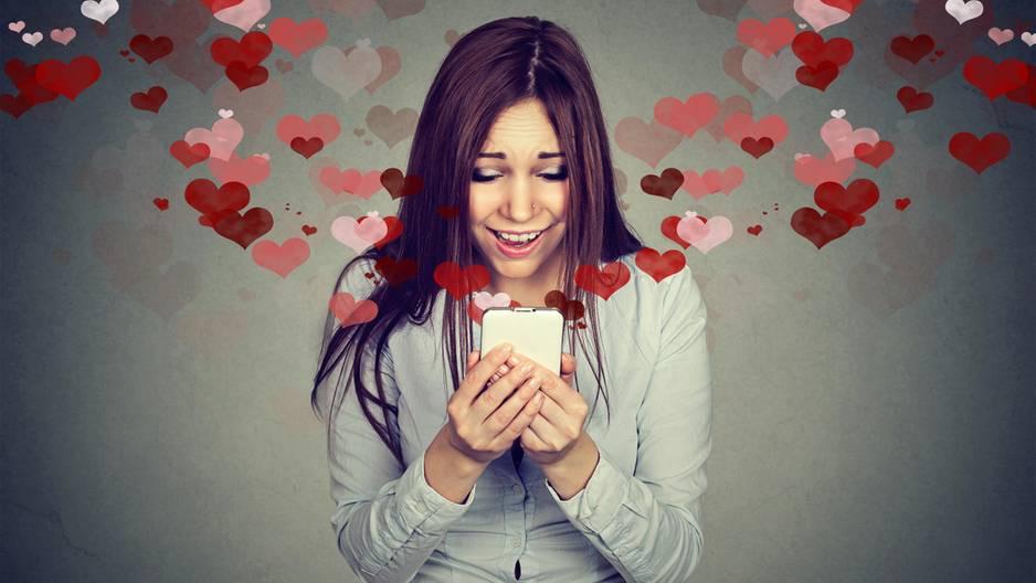 Diese Apps machen eure Liebe noch stärker
