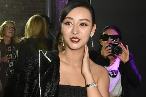 Fan Bingbing: Chinas größter Filmstar ist wieder da