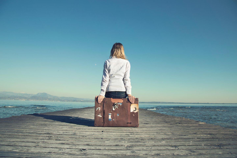 Diagnose MS: Um die Welt reisen – oder alles beim Alten lassen?