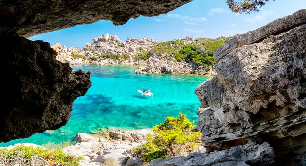 Herbsturlaub: Sardinien