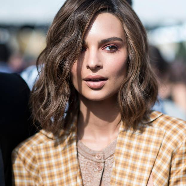 Frisuren trend 2019 mittellang – Modische Frisuren