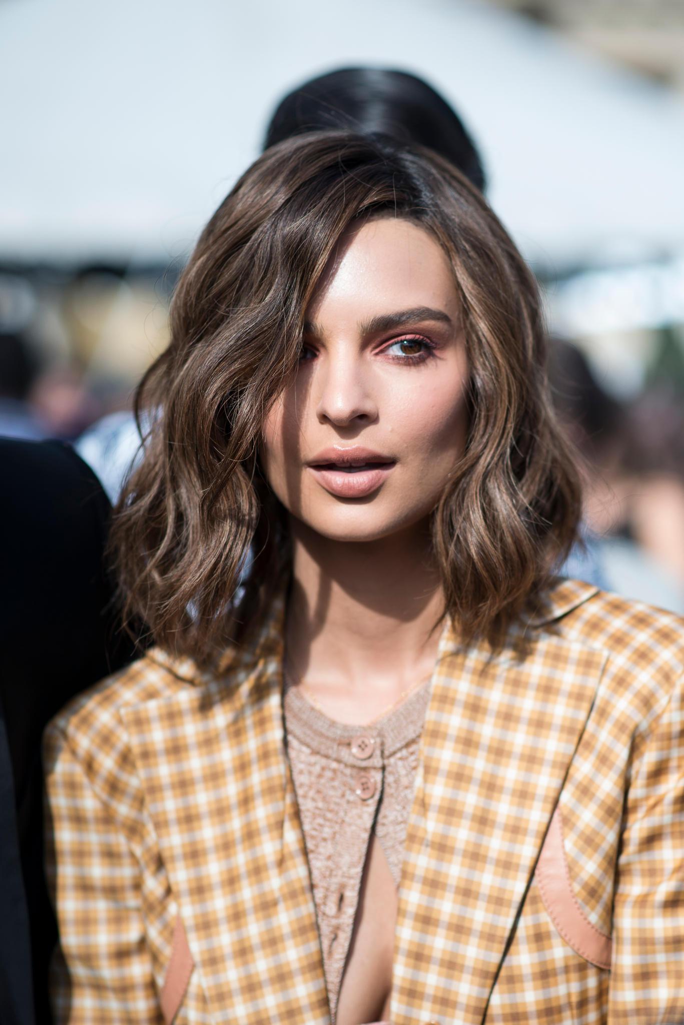 Trendfrisuren 2019 Die Schönsten Looks Brigittede