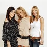 Erkennt ihr diese Stars: Die Girlgroup Atomic Kitten 2003