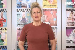Barbara über freundschaft