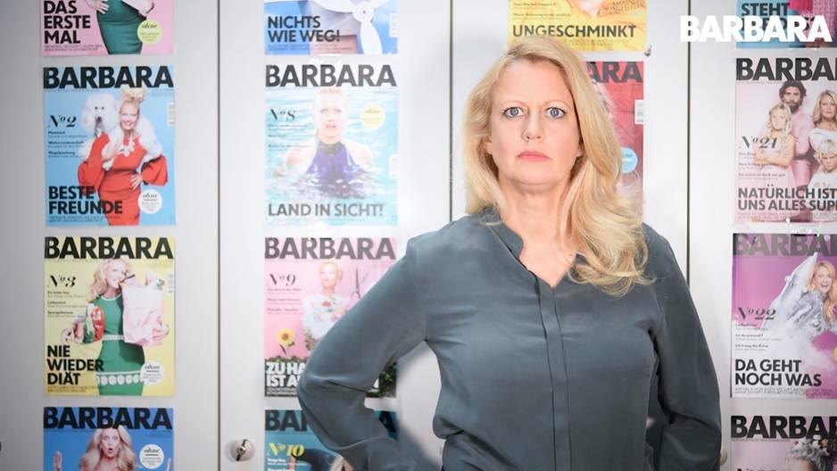 Barbara über poker