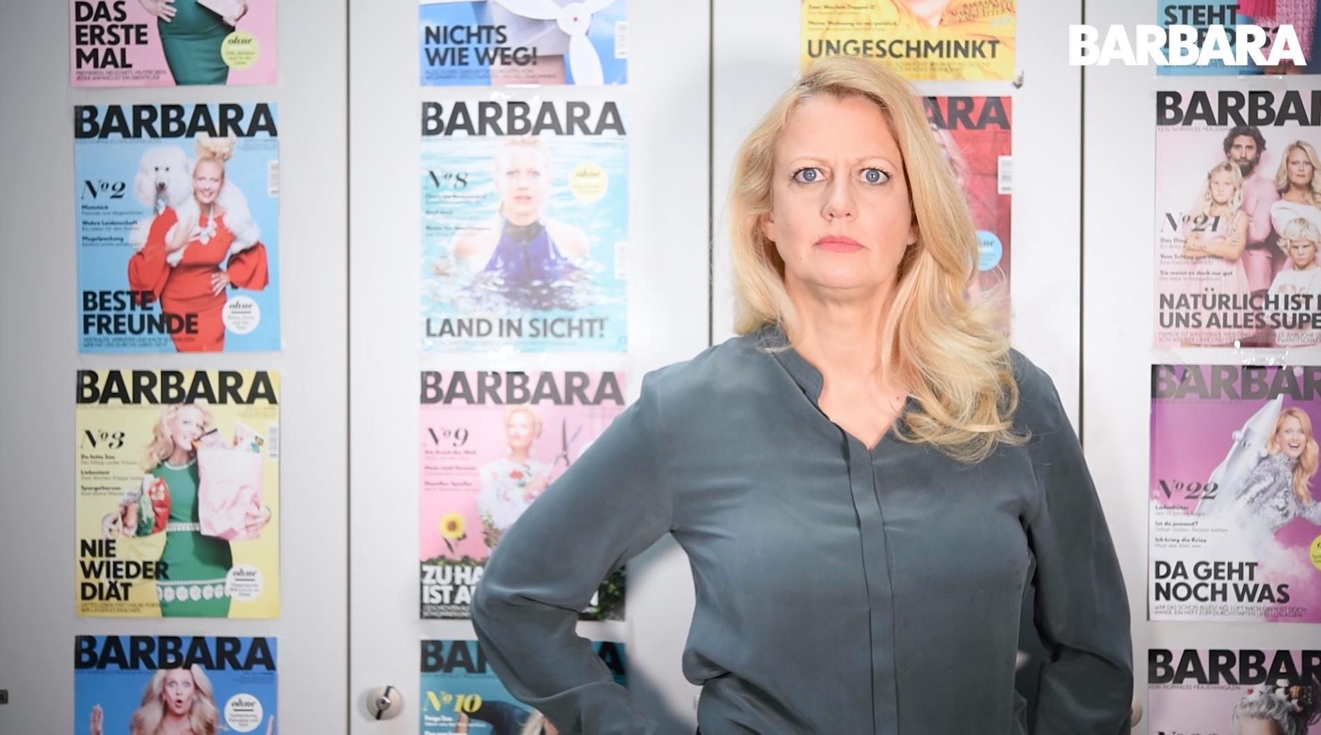 Barbara .. über Poker