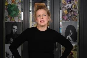 Barbara über Overdressed-Underdressed