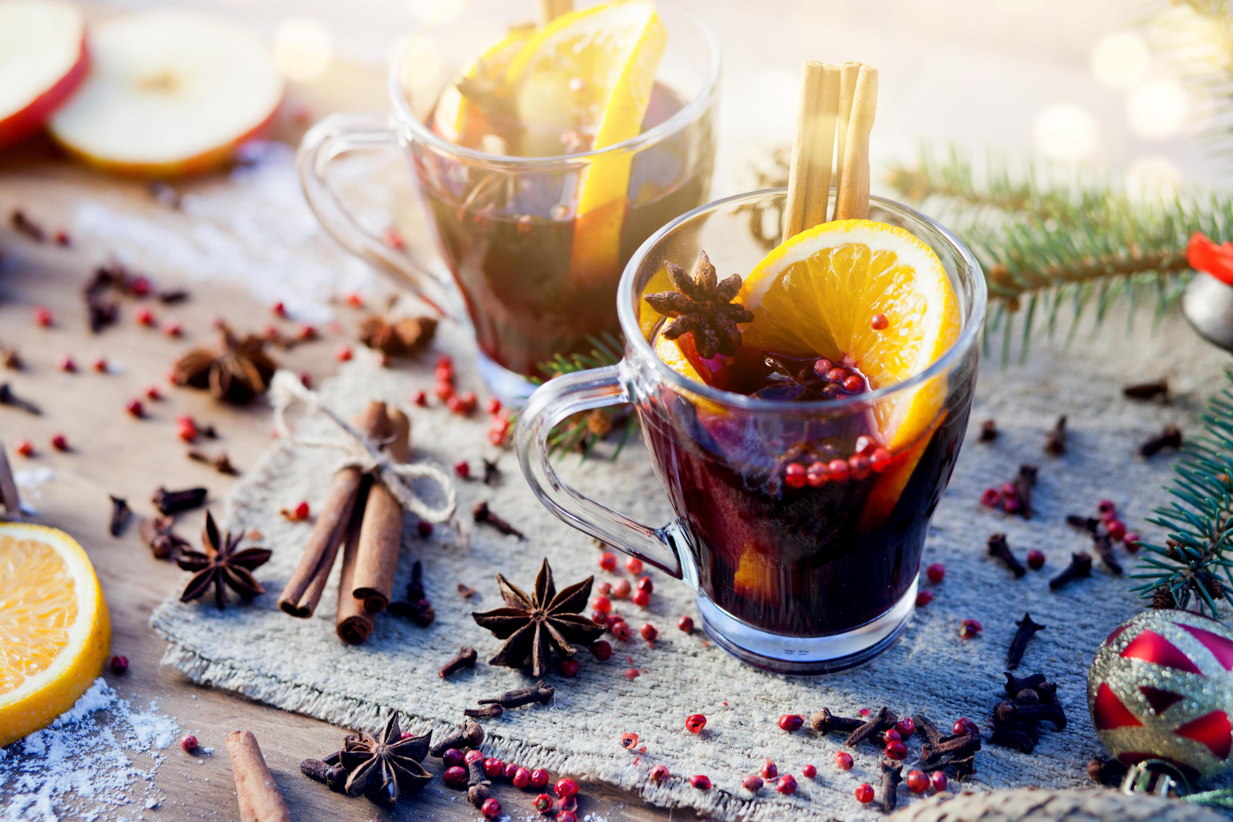 Weihnachtsgetränke: Die schönsten Rezepte | BRIGITTE.de