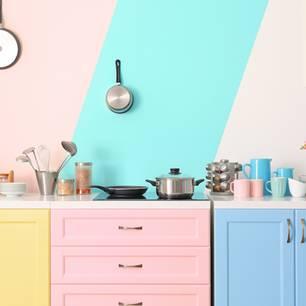 Küche sauberhalten: 5 einfache Tricks