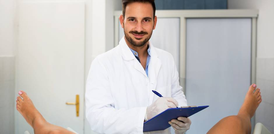Warum wird ein Mann Frauenarzt? Und andere heikle Fragen an Gynäkologen | Barbara.de