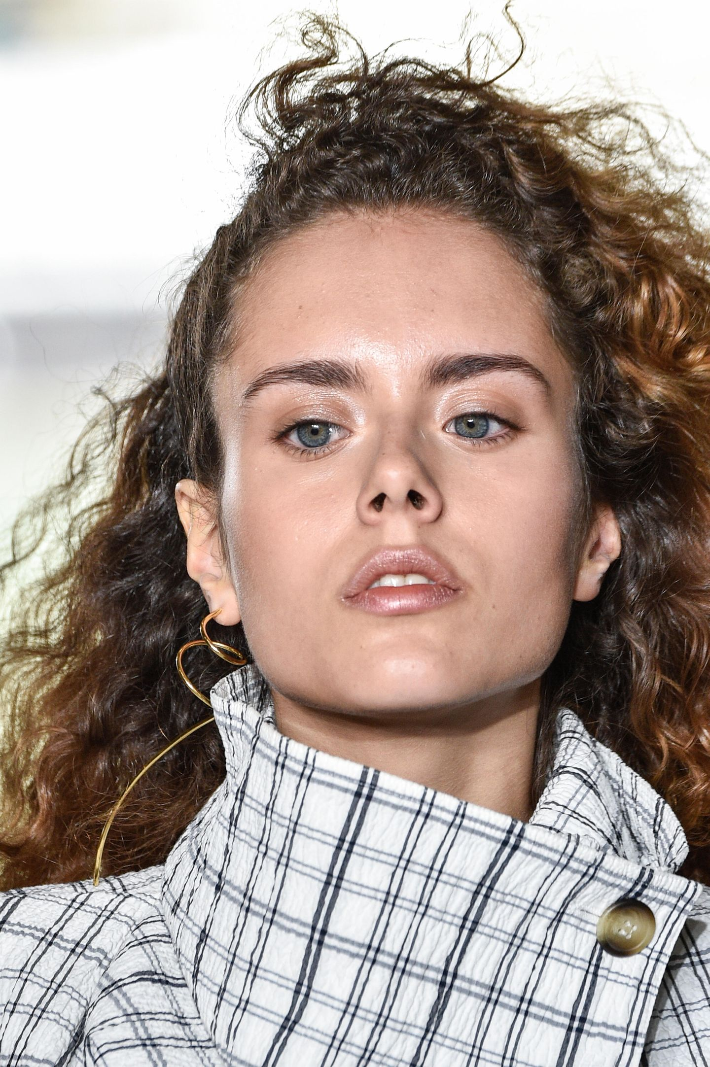 Beauty-Trends 2019: Make-Up mit Glow